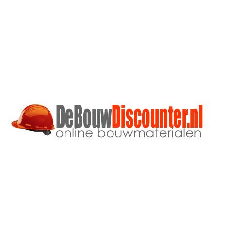 Hamstra deurrolhor Optima afm. 205x100cm creme, geschikt voor deurhoogte198x205 cm.