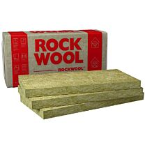 Rockwool steenwol base vario 1200x380 x120 mm. Rd 3.2